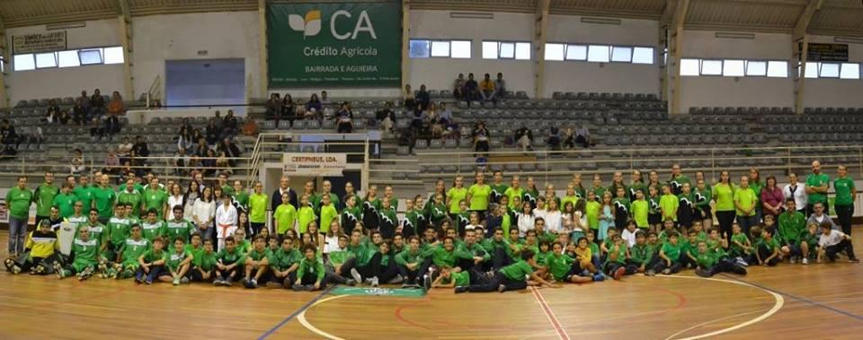 HC Mealhada celebra o dia do clube no próximo dia 13 de Outubro