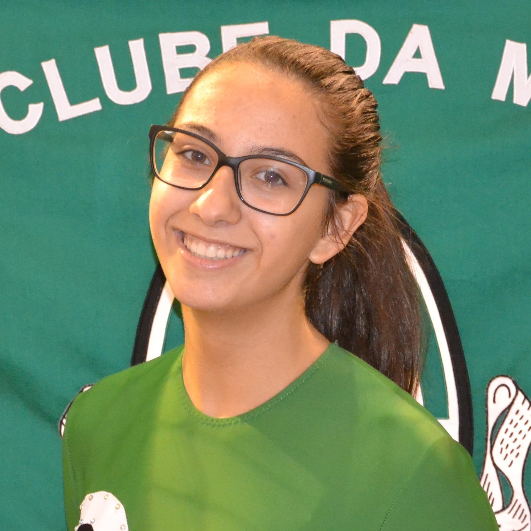 Carolina Estronca