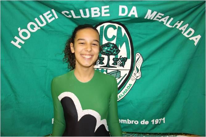 Mafalda Almeida