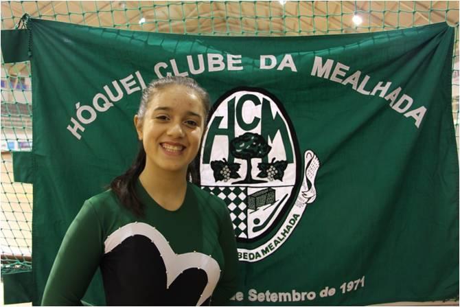 Mª José Neto