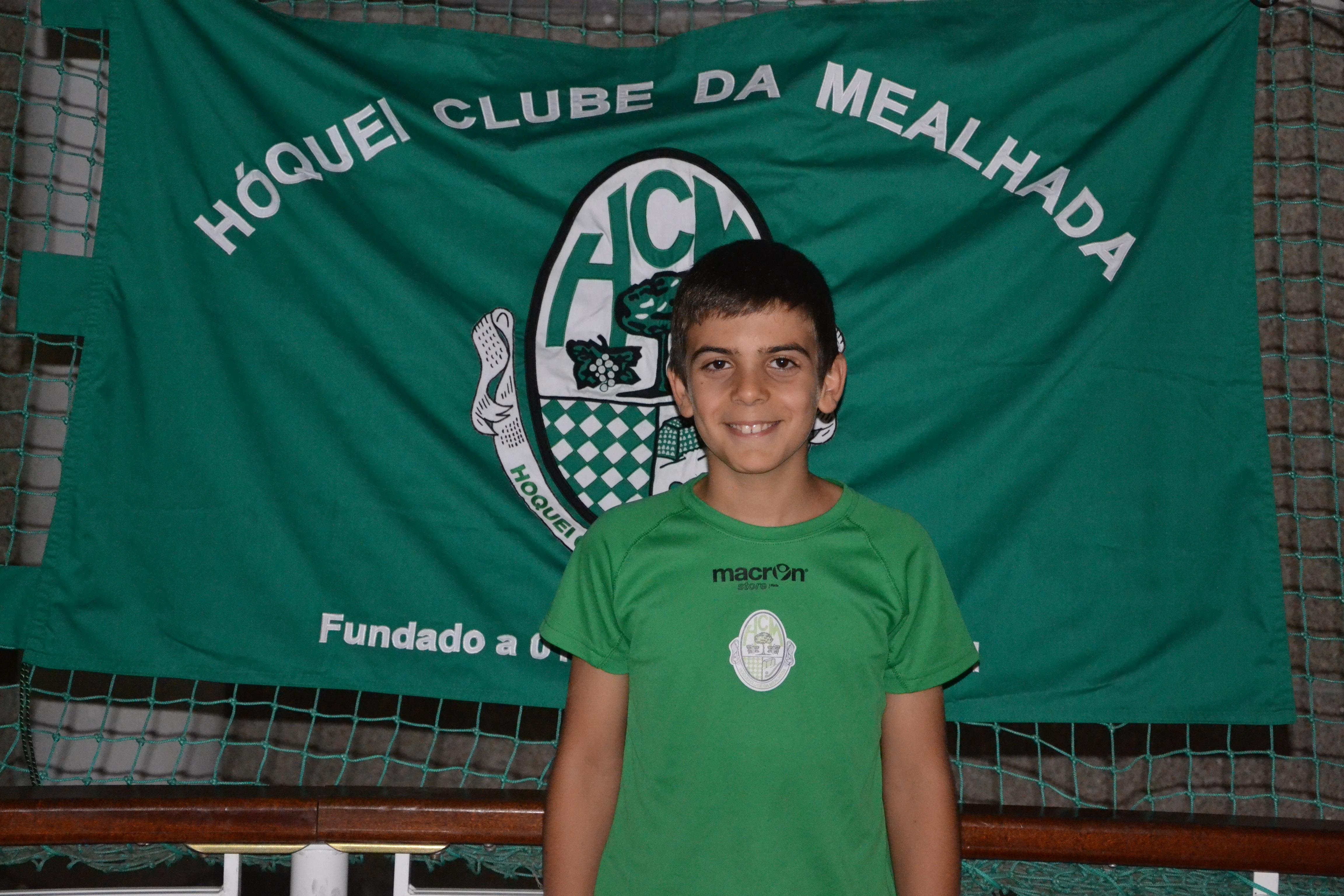 Henrique Selas