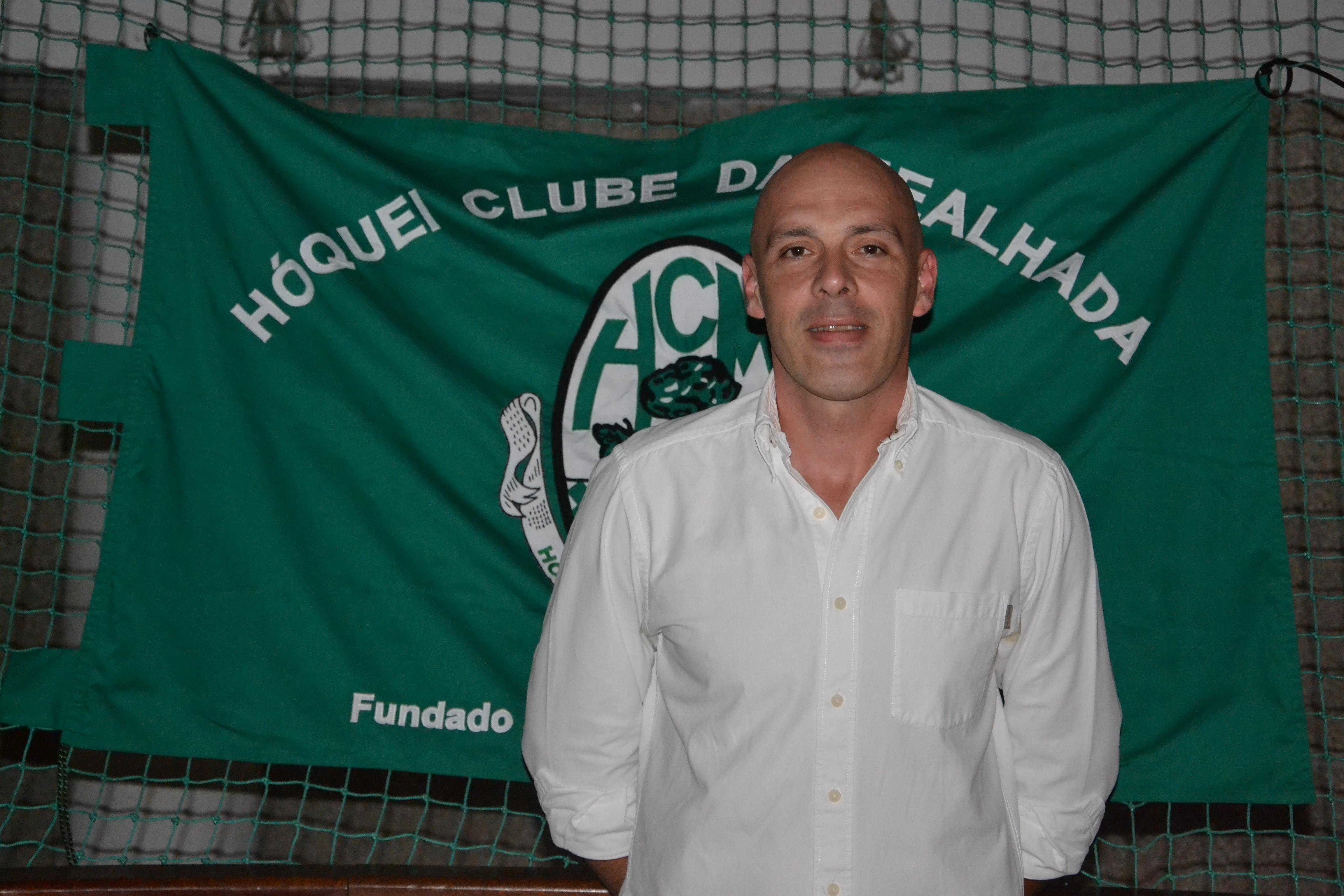 Pedro Estarreja