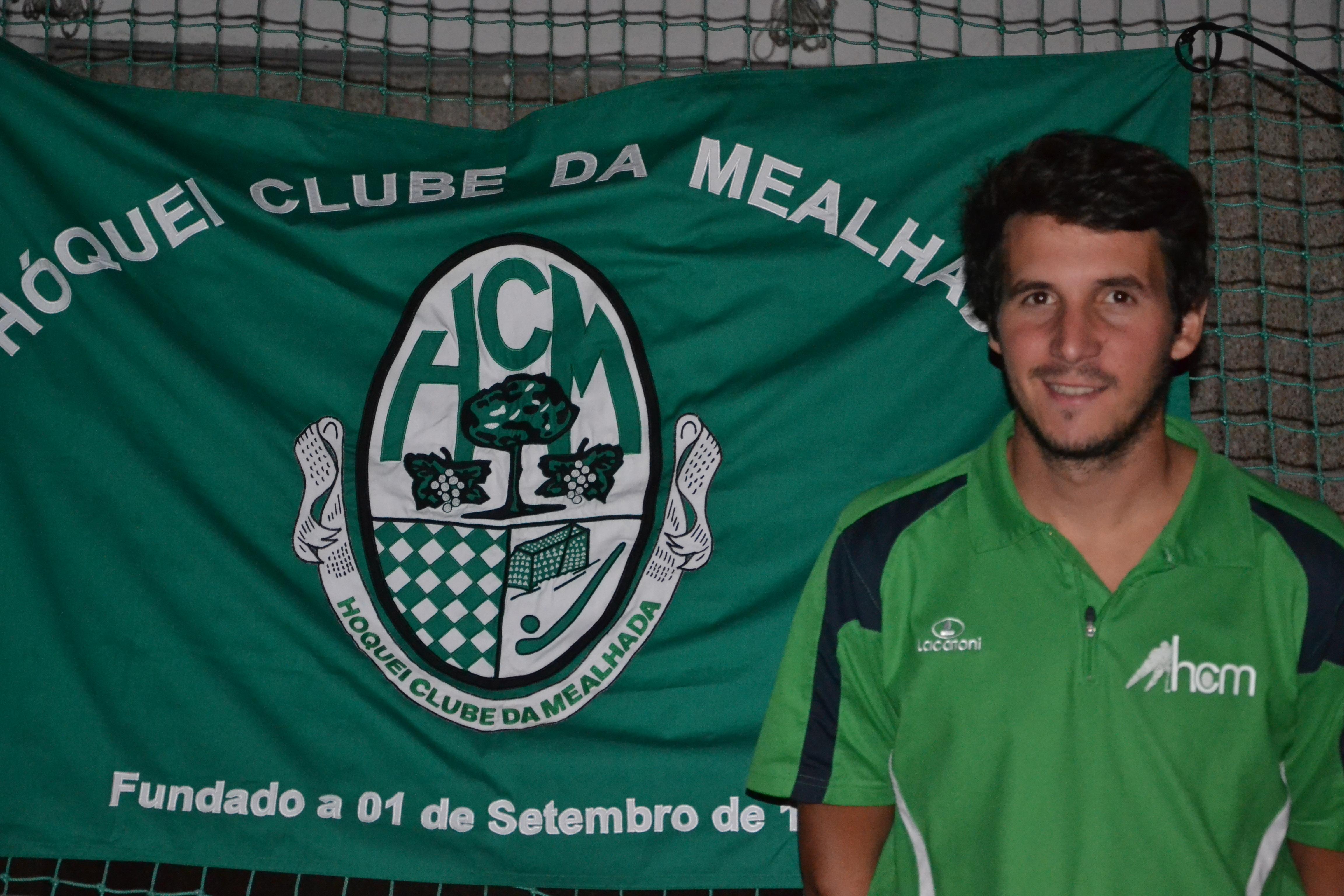 Micael Arromba