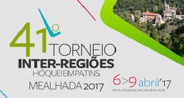 41º Torneio Inter-Regiões será na Mealhada!