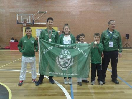 HCM esteve presente no Campeonato Regional de Karaté – Centro Norte, que se disputou em Montemor-o-Velho