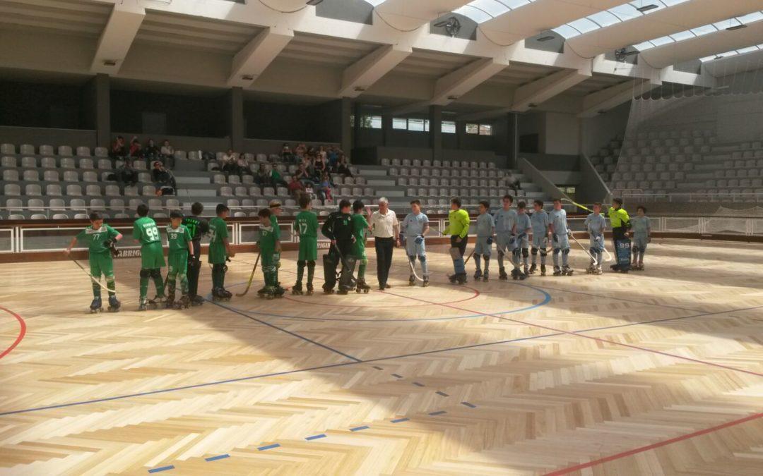 Sub13 – FC Porto – 2 x 1 -HCM