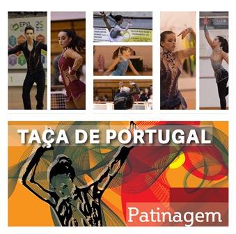 HCM participa com uma equipa na Taça de Portugal de Patinagem Artística