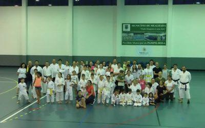 HCM participou no II Torneio Lúdico de Karaté