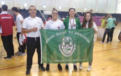 Karaté do HCM alcança bons resultados no Campeonato Regional Centro Norte