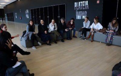Academia de Dança HCM integra Abril Dança em Coimbra