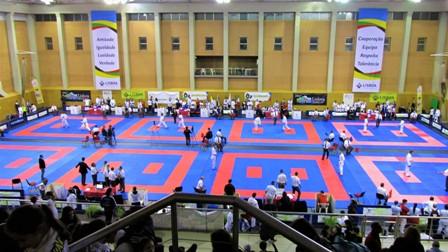 Karate Open de Lisboa