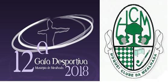 Clube, atletas e treinadores nomeados para a 12ª Gala do Desporto do Município da Mealhada