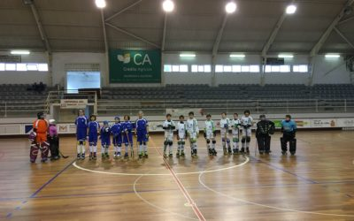 "Sub11 ""B"" HCM x FC Bom-Sucesso"