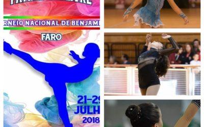 HCM participa no Campeonato Nacional de Patinagem Livre 2018